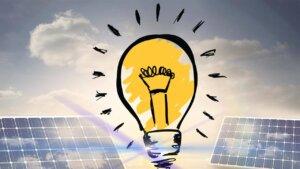 O que contém um kit para energia solar fotovoltaica