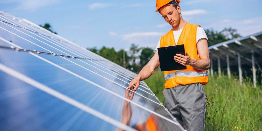 Como calcular a quantidade de placas para energia solar
