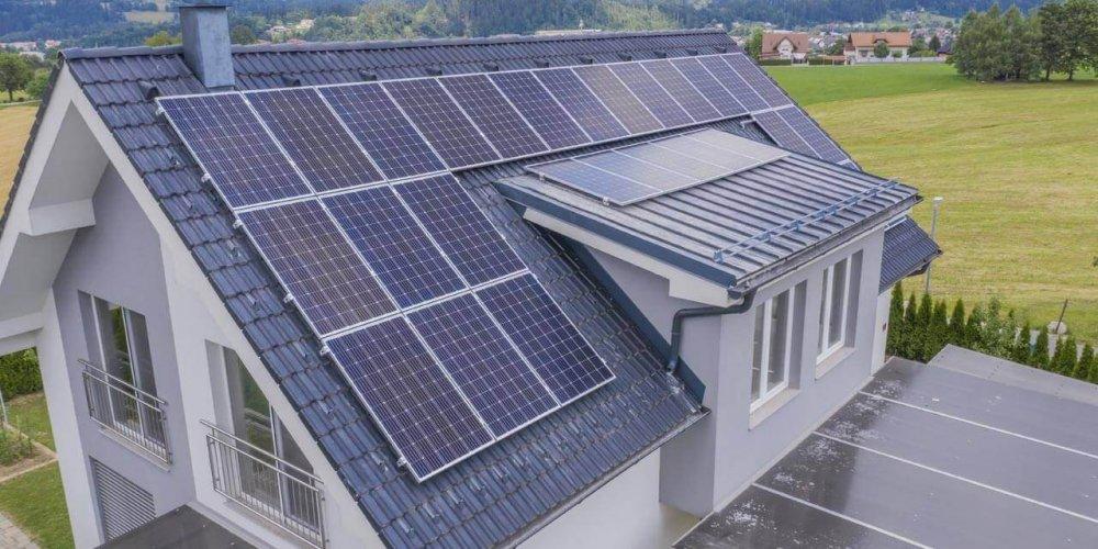 Como funciona a energia solar fotovoltaica residencial